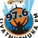 Siyathuthuka FM Logo
