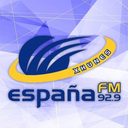España FM 92.9 - XHUNES