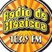 Radio de Clasicos 106.9 Saladillo Logo