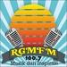 RGM 100.7 FM Logo