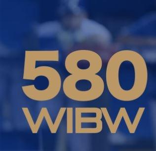 580 WIBW - WIBW