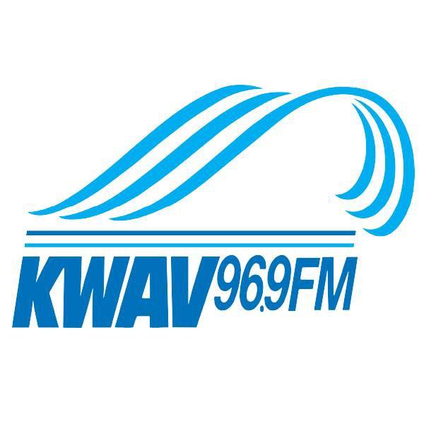 KWAV 96.9 FM - KWAV