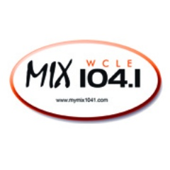 Mix 104.1 - WCLE-FM