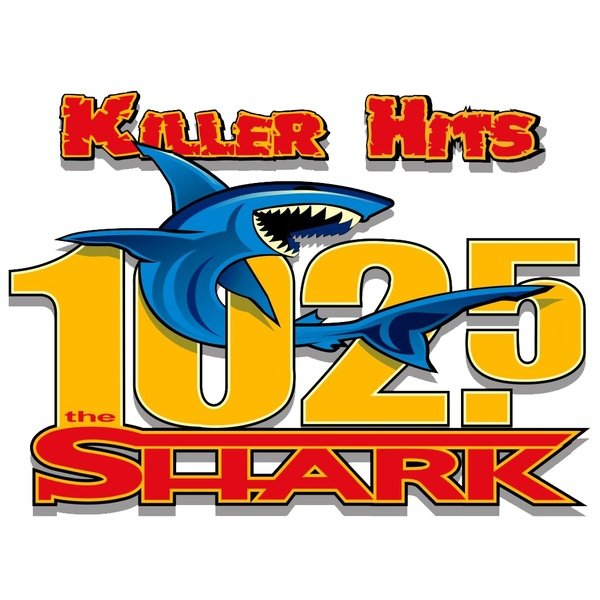 102.5 The Shark - WERX-FM