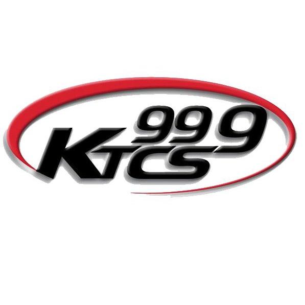 99.9 KTCS - KTCS-FM