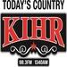 KIHR - KIHR Logo
