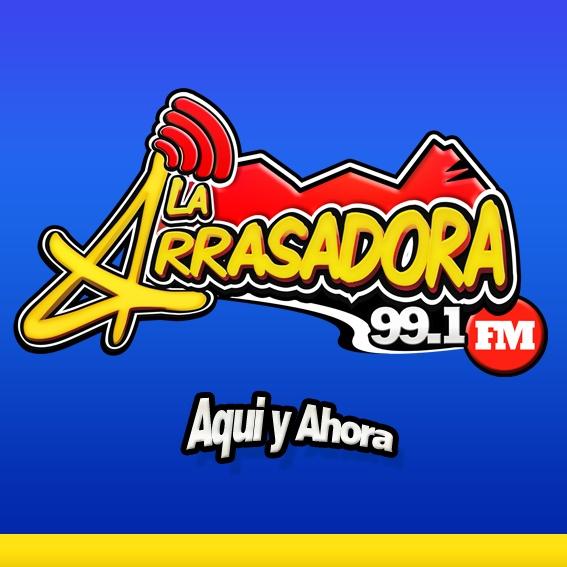 La Arrasadora FM