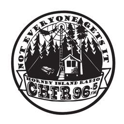 Hornby Island Radio - CHFR-FM