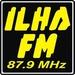 Radio Ilha FM Logo