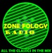 Sync Tricks - Zone Fology Radio Logo
