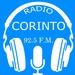 Radio Corinto Logo