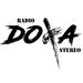Radio DOXA Stereo Logo