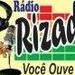 Rádio Rizadão FM Logo