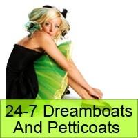 24/7 Niche Radio - 24-7 Dreamboats & Petticoats
