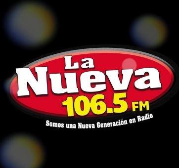 La Nueva 106.5 FM - KBFB-HD3