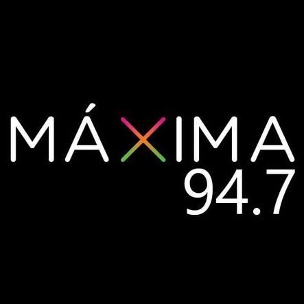 Máxima 94.7 - XHLI