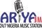 Ariya FM Logo