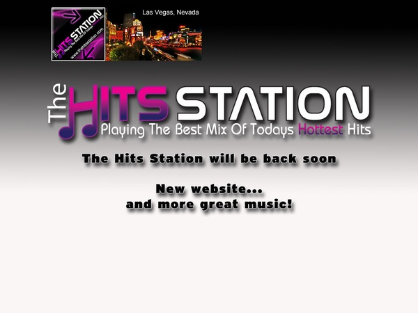 The Hits Station