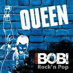 RADIO BOB! - BOBs Queen