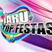 Jaru Top Festas Logo