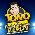 Toño 103.5FM - XHRZ