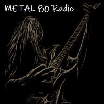 Metal 80 Radio