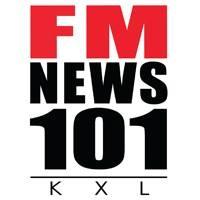 FM News 101 - KXL-FM