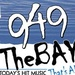 The Bay - WUPZ Logo