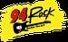 94 Rock - WUPK Logo