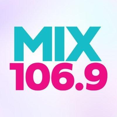 Mix 106.9 - WVEZ