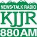 KJJR Logo