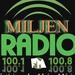 Miljen Radio FM Logo