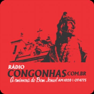 Rádio Congonhas