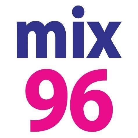 Mix 96 - KRAV-FM