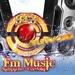 FM Music 94.3 Logo