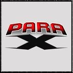 Para X Radio Logo
