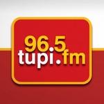 Super Rádio Tupi Logo