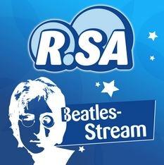 R.SA - Das Beatles Radio