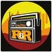 Política y Rock n Roll Radio - XHSILL Logo