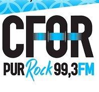 CFOR FM 99,3 - CFOR-FM