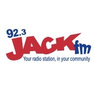 92.3 JACK fm - CJET-FM