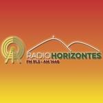 Radio Horizontes Sucre Logo