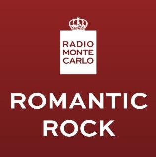 Radio Monte Carlo - Romantic Rock