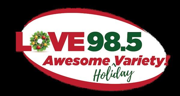 Love 98-5.FM - WGXI