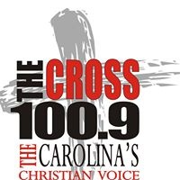 100.9 The Cross - WSTS