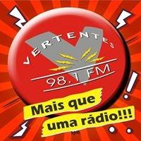 Rádio Vertentes FM
