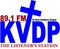 KVDP Logo