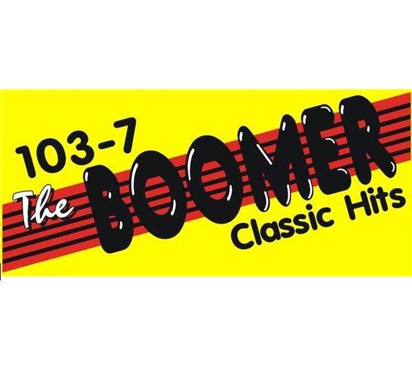 103.7 The Boomer - WBMZ