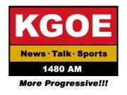 News-Talk-Sports 1480 - KGOE