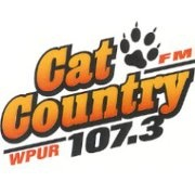 Cat Country 107.3 - WPUR